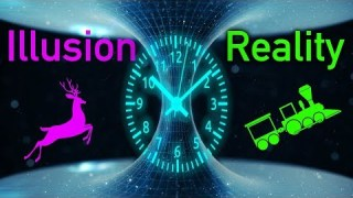 The Deer Illusion – Time Dilation Explained