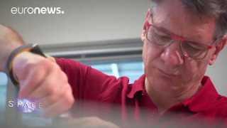 ESA Euronews: Paolo Nespoli, terza volta nello spazio a 60 anni coi sogni da bambino