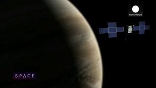 ESA Euronews: Missione JUICE, alla scoperta dei segreti delle Lune di Giove