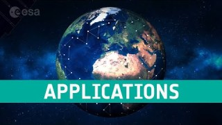 Applications: Space at your service