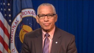 NASA Administrator Charles Bolden on Commercial Space