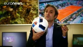 ESA Euronews: Sport and Internet via satellite