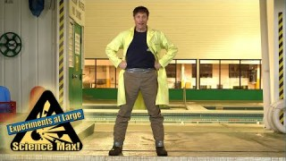Science Max|Entire Outfit in HYDROPHOBIC Coating | SCIENCE