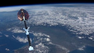 (German) ESA's Earth Observation Programmes: an introduction