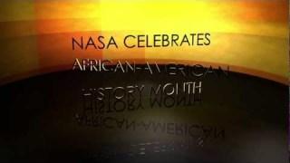 NASA Astronaut's Challenge of Inspiration