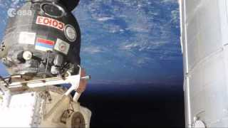 Alexander's view in space
