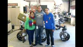 NASA 2012 Hispanic Heritage Month Profile — Luis Dominguez – Jet Propulsion Laboratory