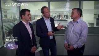 ESA Euronews: Demi-succès pour la mission ExoMars