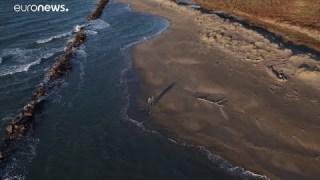 ESA Euronews: Étudier les menaces climatiques avec Sentinel