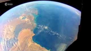 Our view from space