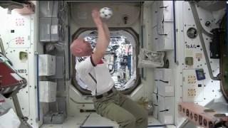 Space gooooooaaaal