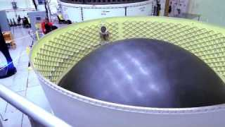 Webb Telescope's progress on This Week @NASA