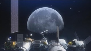 Amending the Budget to Support Humans on the Moon in 2024 on This Week @NASA – May 17, 2019