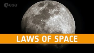 Meet the Experts: Laws of space