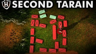 Second Battle of Tarain, 1192 AD ⚔️ Muhammad of Ghor Returns