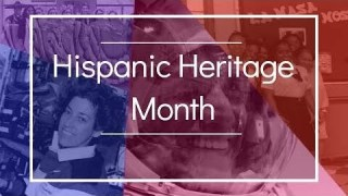 NASA Celebrates Hispanic Heritage Month