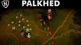 Battle of Palkhed, 1728 AD ⚔️ Mughal – Maratha Wars