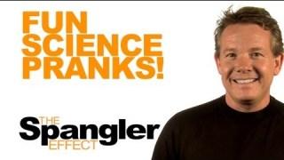 The Spangler Effect – Fun Science Pranks Season 02 Episode 04
