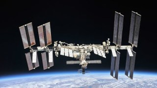 #EZ Science: International Space Station – Our Home in Space for 20 Years