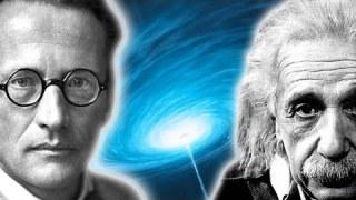 The Problem with Black Holes – Sixty Symbols