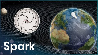 Does Gravity Really Affect The Passage Of Time? | Gravity And Me | Spark