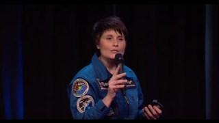 FUTURA mission: 200 days in space | Samantha Cristoforetti | TEDxESA