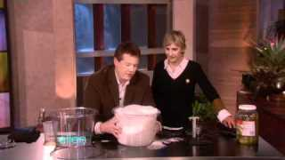 Steve Spangler's Wacky Science Tricks!