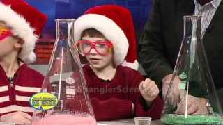 Monster Foam Elephant's Toothpaste- Cool Science Experiment