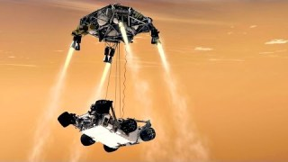 Mars 2020: The Next Mission to Mars