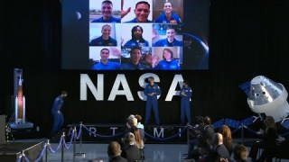 Introducing the Artemis Team of Astronauts on This Week @NASA – December 11, 2020