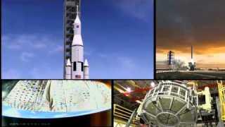 NASA Recruits New Astronauts Via Web