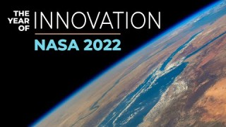 NASA 2022: A Year of Innovation