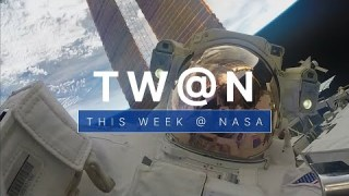 The President's Funding Request for NASA on This Week @NASA – April 9, 2021