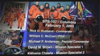 NASA Remembers Fallen Heroes