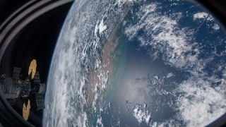 Earth Day Q&A with Astronauts in Space | Hosted by Shawn Mendes