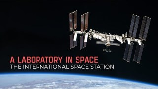 The International Space Station: A Laboratory in Space