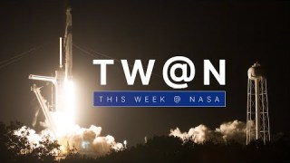 The Next Commercial Crew Mission to The Space Station on This Week @NASA – April 24, 2021