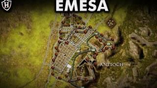 Battle of Emesa, 272 AD ⚔️ How Aurelian Restored Rome (Part 3)