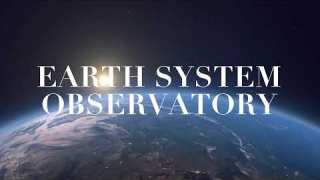 Introducing NASA's NEW Earth System Observatory