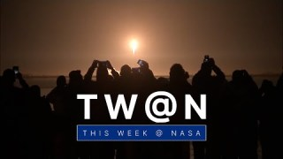 The Release of NASA's Budget Request on This Week @NASA – May 28, 2021
