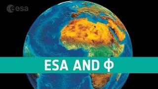ESA and ɸ
