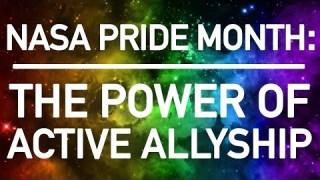 The Power of Allyship @ NASA