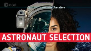 ESA's astronaut selection – the aftermath
