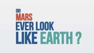 We Asked a NASA Scientist – Did Mars Ever Look Like Earth?
