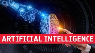 Artificial Intelligence, from hype to value with Jim Stolze | Space Bites