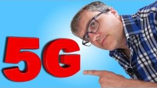 Radiația 5G, un pericol?