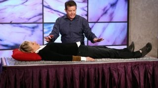 Steve Spangler on The Ellen Show March 2009