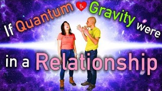 The Biggest Puzzle in Physics: Quantum 💔 General Relativity