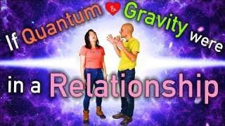 The Biggest Puzzle in Physics: Quantum 💔 General Relativity