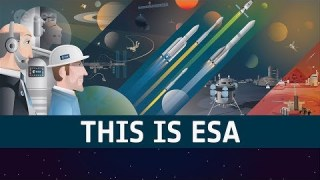 This is ESA